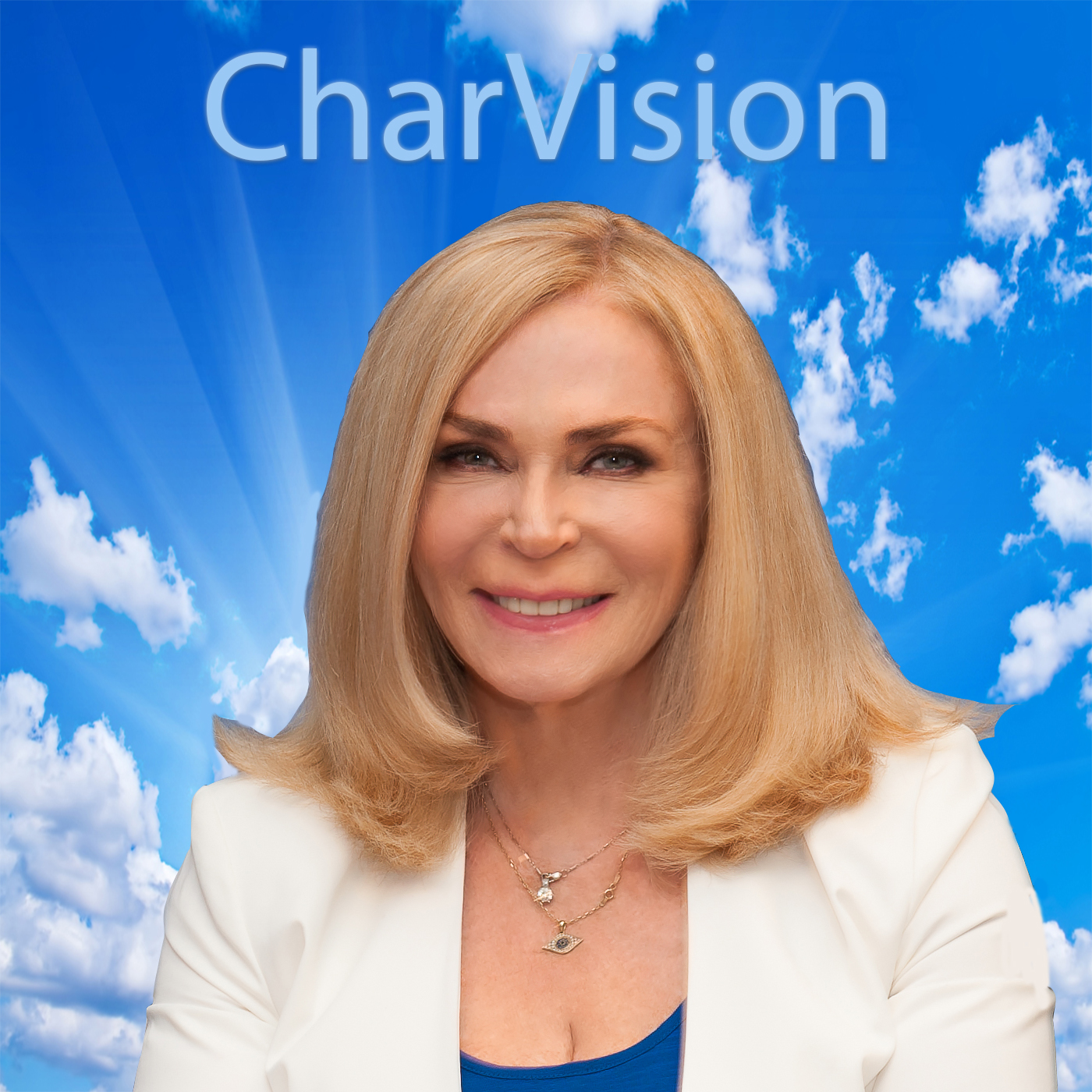 <![CDATA[CharVision]]>