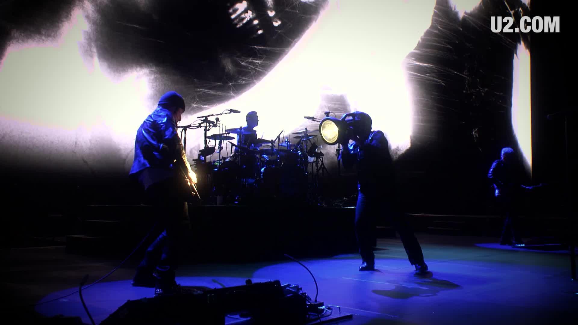 Images U2 Tour 2017