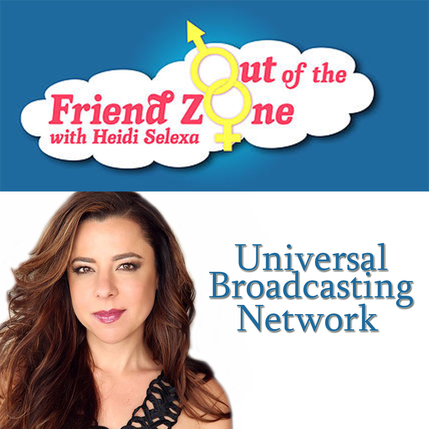 <![CDATA[Out of the Friend Zone with Heidi Selexa]]>