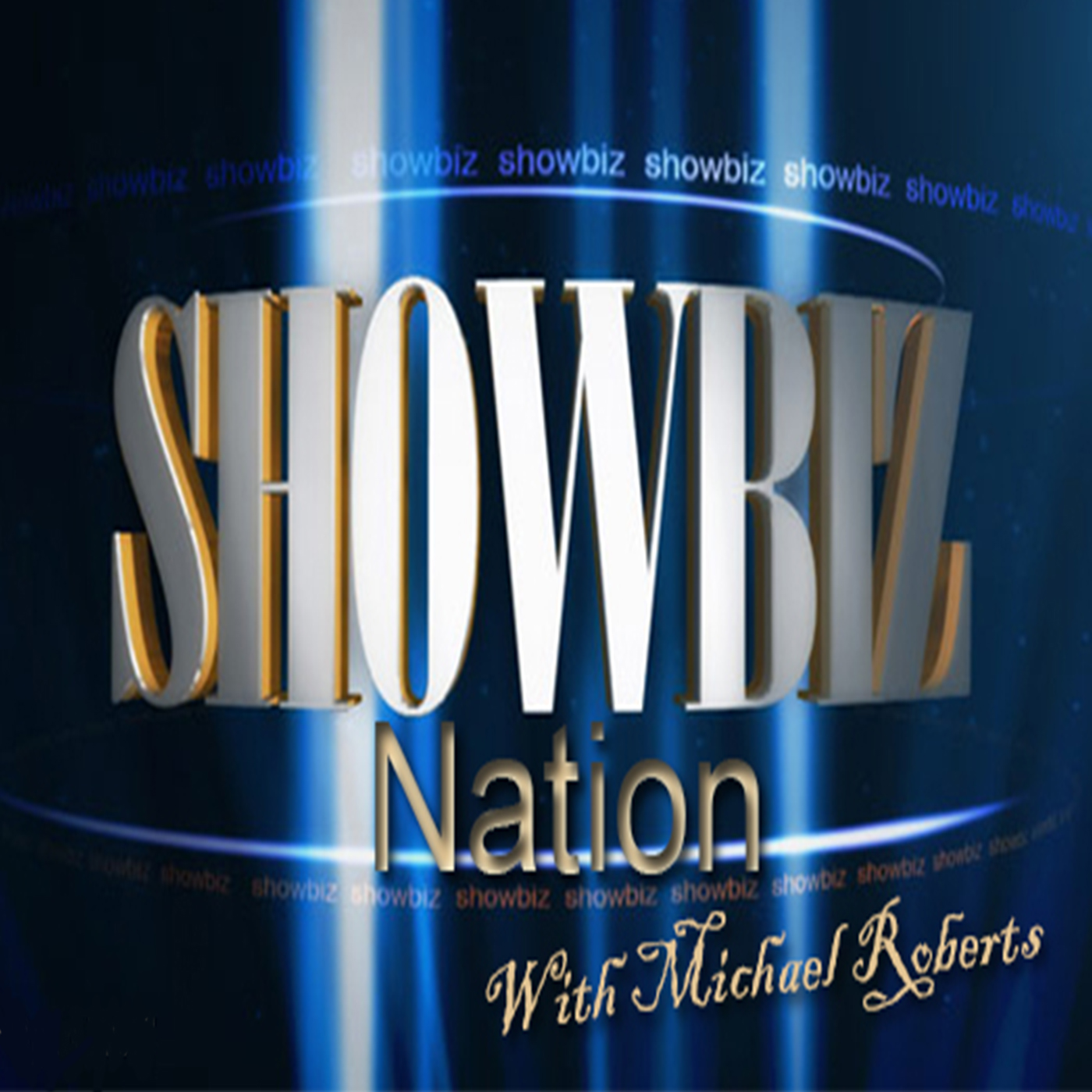 <![CDATA[Showbiz Nation with Michael Roberts]]>