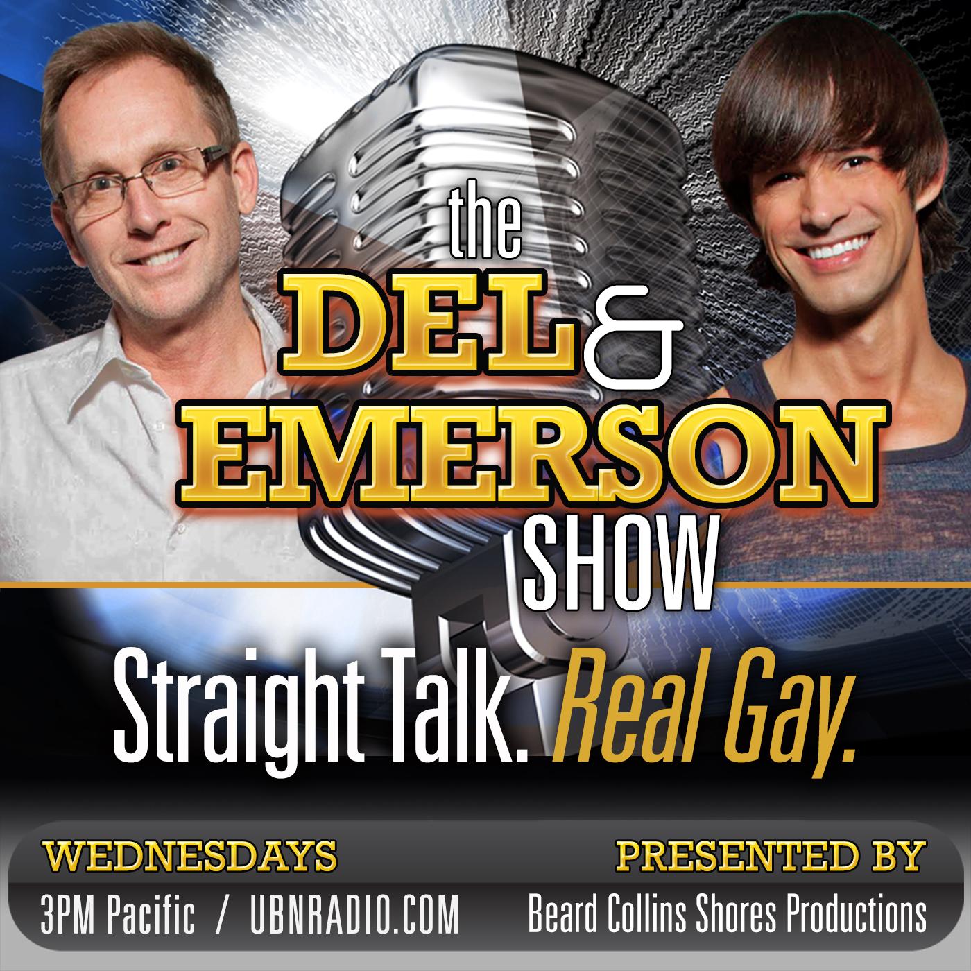 <![CDATA[The Del and Emerson Show]]>
